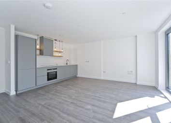 Thumbnail 1 bed flat to rent in Goldsmiths Row, London