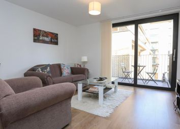 Thumbnail 1 bed flat for sale in Ontario Point, Canada Water