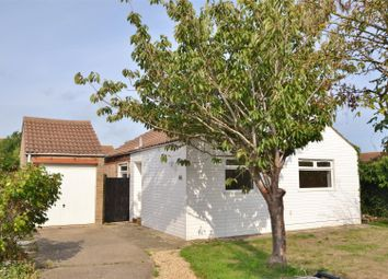 2 bed detached bungalow for sale in Sturdee Close, Langney Point, Eastbourne BN23