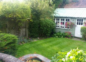 Thumbnail 5 bed terraced house to rent in Broadmead Road, Woodford