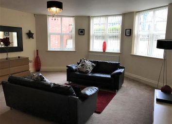 Thumbnail 1 bedroom flat to rent in Beresford Road, Prenton
