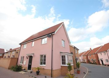 Thumbnail 2 bed detached house for sale in Cross Road, Clacton-On-Sea