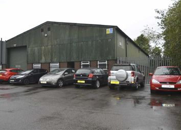 Thumbnail Light industrial to let in Brookhill Industrial Estate, Pinxton, Nottinghamshire