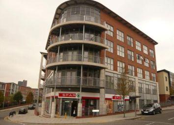 Thumbnail 1 bedroom flat to rent in Cregoe Street, Birmingham