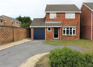 Thumbnail 3 bed detached house for sale in Becket Road, Worle, Weston-Super-Mare, North Somerset.