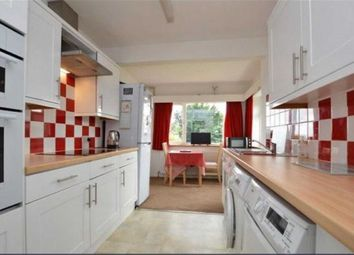 Thumbnail 2 bed detached house for sale in Willow Avenue, Exmouth, Devon