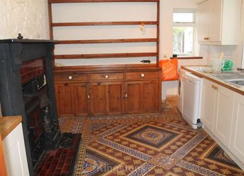 Thumbnail 4 bed detached house to rent in Windsor Esplanade, Cardiff Bay, Cardiff