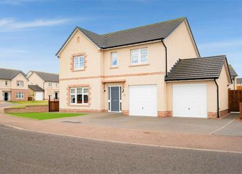 Thumbnail 4 bed detached house for sale in Robertson Crescent, Peterhead, Aberdeenshire
