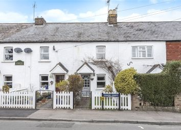 2 bed terraced house for sale in Didsbury Cottages, Chapel Croft, Chipperfield, Kings Langley WD4