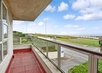 Thumbnail 4 bed flat for sale in Marine Drive, Brighton, East Sussex
