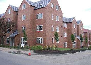 Thumbnail 1 bed flat to rent in Sherwood Place, Headington, Oxford