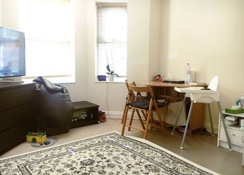 Thumbnail 1 bed flat to rent in Beaumont House, Park Avenue, London