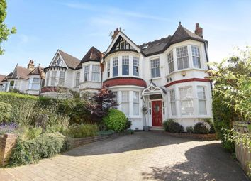 Thumbnail 6 bed semi-detached house for sale in Victoria Avenue, Finchley N3,
