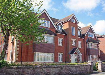 Thumbnail 2 bed flat for sale in Cranborne Road, Cranborne Road, Swanage