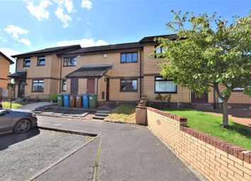 Thumbnail 2 bed terraced house for sale in Queensby Road, Glasgow