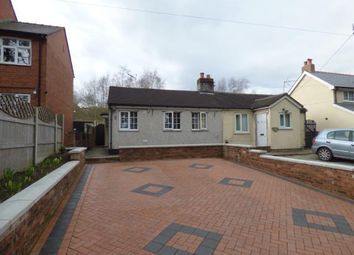 Thumbnail 1 bedroom bungalow for sale in Afoneitha Road, Penycae, Wrexham, Wrecsam