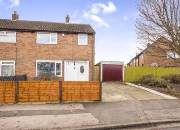 Thumbnail 3 bed semi-detached house for sale in Royal Avenue, Leyland