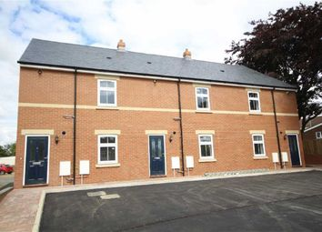 Thumbnail 1 bedroom terraced house to rent in Westbourne House, Swindon, Wiltshire