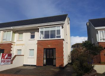 Thumbnail 3 bed semi-detached house for sale in No. 68 Laurel Grove, Tagoat, T262, Wexford County, Leinster, Ireland