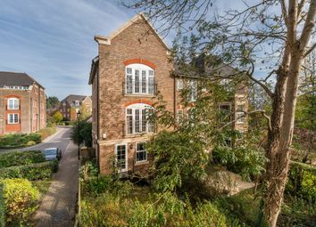 Thumbnail 4 bed town house for sale in Mortley Close, Tonbridge