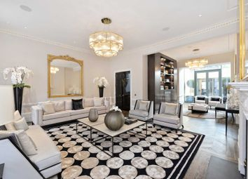 Thumbnail 6 bedroom detached house to rent in Chester Square, Belgravia