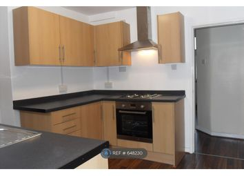 4 bed terraced house to rent in Barrington Road, Liverpool L15