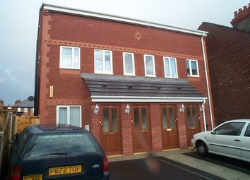 Thumbnail 1 bed flat to rent in Wilkinson Street, Ellesmere Port