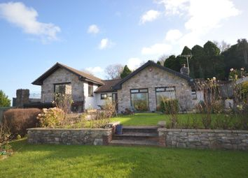 Thumbnail 3 bed detached house to rent in Oak Croft, Two Mile Oak, Newton Abbot