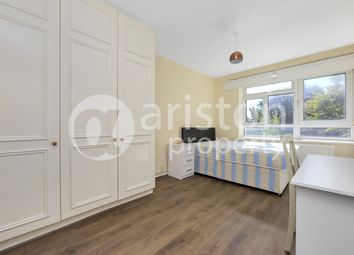 Thumbnail Room to rent in Holly Park Estate, London