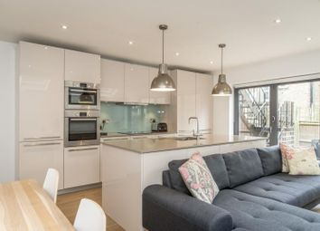 Thumbnail 2 bed maisonette to rent in Kenley Road, St Margarets