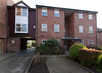 Thumbnail 3 bedroom flat for sale in Manor Road, Woodley, Stockport