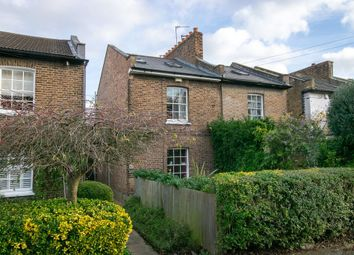Thumbnail 3 bed semi-detached house for sale in Archbishops Place, London