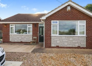 Thumbnail 3 bedroom detached bungalow for sale in Old Haxey Road, Misterton, Doncaster