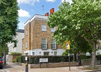 Thumbnail 4 bedroom property to rent in St Johns Wood Terrace, London