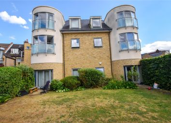 Thumbnail 1 bed flat for sale in Salisbury House, 160 Harwoods Road, Watford, Hertfordshire