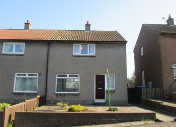 Thumbnail 2 bed property to rent in Cullen Crescent, Kirkcaldy