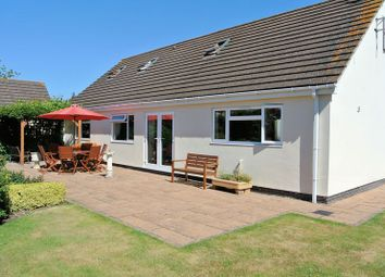 Thumbnail 4 bedroom detached bungalow for sale in Tewkesbury Road, Longford, Gloucester