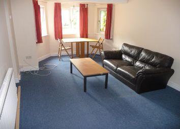 Thumbnail 1 bedroom flat to rent in Otley Road Flat 1, Leeds, Headingley