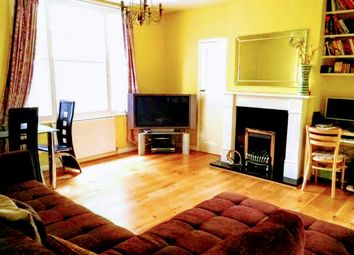 Thumbnail 3 bed flat to rent in Reform Street, Battersea