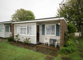 Thumbnail 2 bedroom property for sale in Sundowner, Hemsby, Great Yarmouth