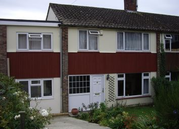 Thumbnail 4 bed shared accommodation to rent in Glen Iris Close, Canterbury
