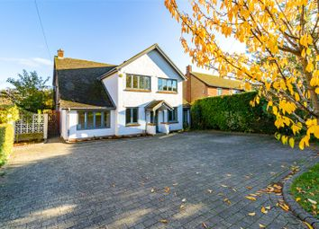 Haverhill Road, Stapleford, Cambridge CB22. 6 bed detached house for sale