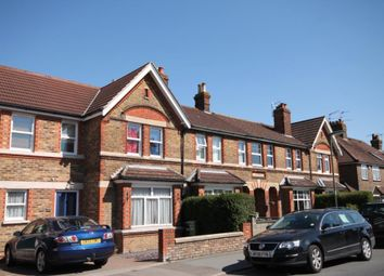 Thumbnail 2 bed terraced house to rent in Albury Road, Merstham, Redhill, Surrey