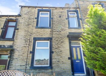 Thumbnail 3 bed terraced house for sale in Goschen Street, Skipton, North Yorkshire
