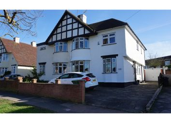Thumbnail 5 bed semi-detached house for sale in Southborough Lane, Bromley