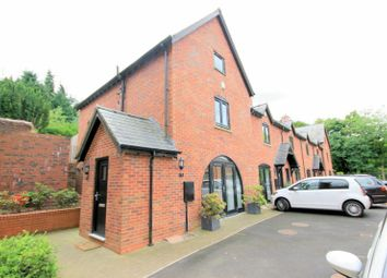 Thumbnail 3 bed town house for sale in Stallington, Galton Croft, Blythe Bridge, Stoke-On-Trent