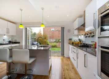 Thumbnail 5 bed end terrace house for sale in Langley Park Road, Sutton