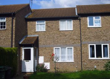 Thumbnail Property to rent in Ridgeway Avenue, Dunstable, Bedfordshire