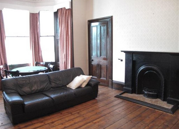 Thumbnail 3 bedroom flat to rent in Marchmont Road, Meadows, 1Hy