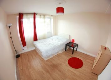 Thumbnail 5 bed shared accommodation to rent in Malmesbury Road, Bow Road